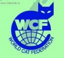 Kočky:  > WCF (World Cat Federation)